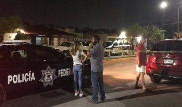 Secuestran a 27 personas de un centro de ventas por teléfono en Cancún