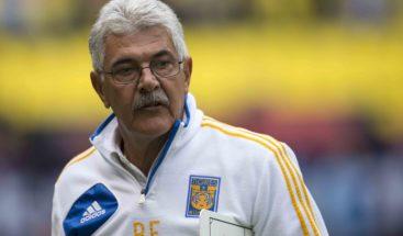 Ferretti elogia nivel físico de seleccionados de Tigres en Copa América y Oro