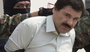 El Chapo irá a una nueva cárcel de alta seguridad para el resto de sus días