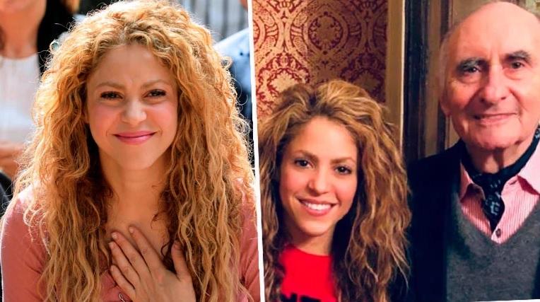 Shakira destaca la