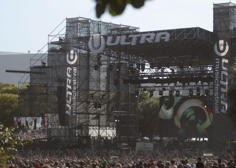 El Ultra Festival volverá en su próxima edición al centro de Miami