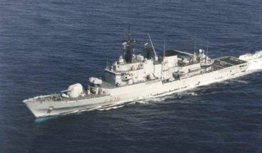 Dos tripulantes de navío oceánico mueren en aguas brasileñas tras inhalar gas