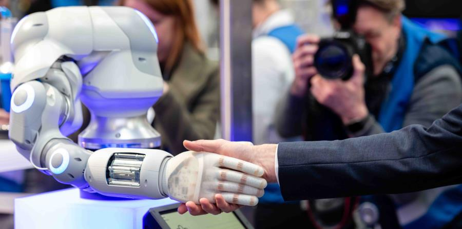 Cuba creará instituto de inteligencia artificial con la colaboración de China
