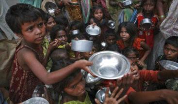 Diputados piden acciones urgentes contra aumento del hambre en Latinoamérica