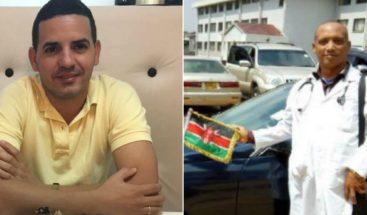 Presidente cubano visita a familiares de médico secuestrado en Kenia