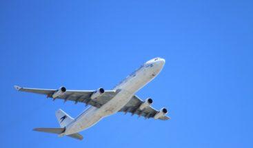 Al menos 9,500 extranjeros salen del país en medio de emergencia por COVID-19