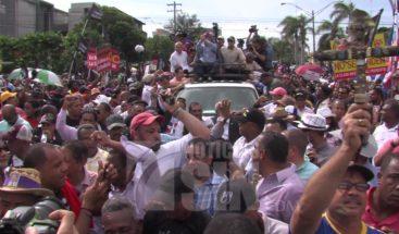 Leonelistas afirman tema de reelección debe ser cerrado; danilistas dicen solo el Congreso termina con debate