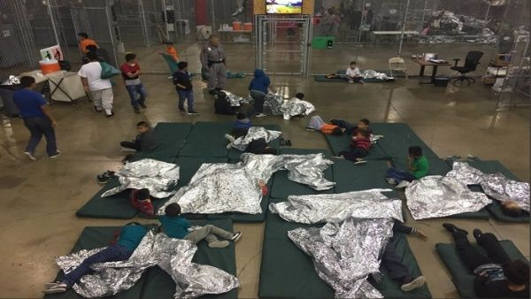 Indocumentados en centros de detención de EEUU denuncian tortura psicológica
