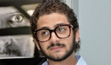 Bloquean cuenta de Instagram a cineasta José María Cabral por parodía de Jimmy Kimmel