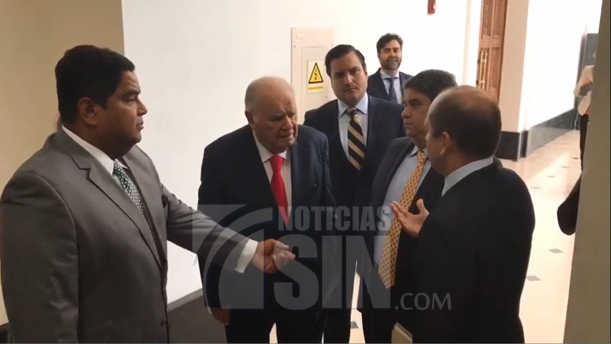 Continúa diálogo entre Gobierno y oposición de Venezuela en Barbados para tratar crisis del país