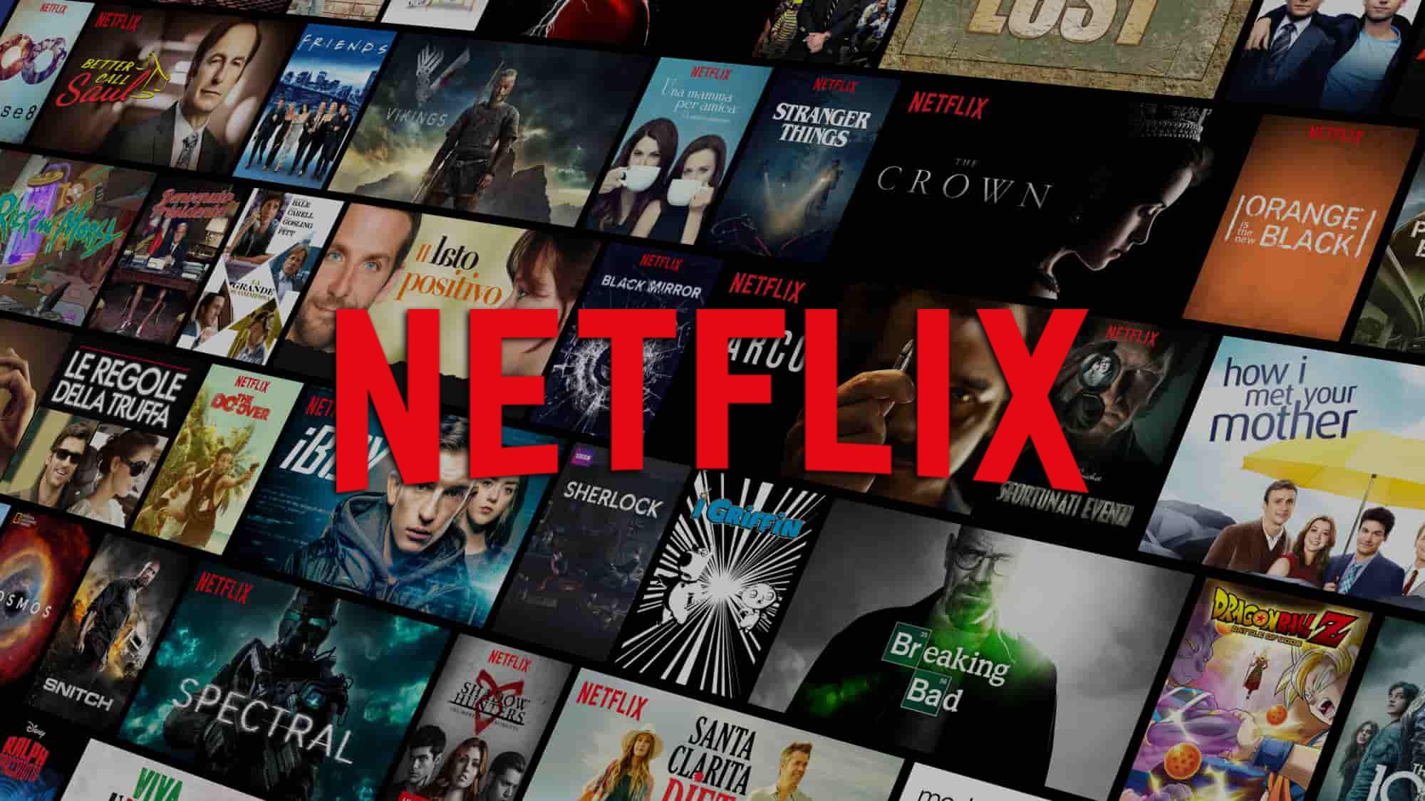 Netflix toma aire y gana un 18,8 % más hasta septiembre