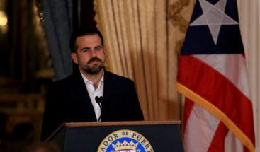 Rosselló: primer gobernador que deja su cargo en la historia de Puerto Rico