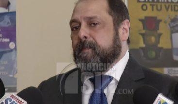 Guzmán Ibarra afirma dará a conocer monto por asesoría financiera a Odebrecht