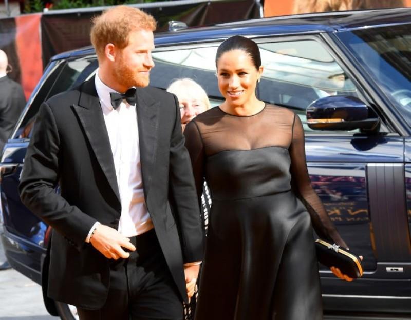 Medios ingleses sospechan de un nuevo embarazo de Meghan Markle