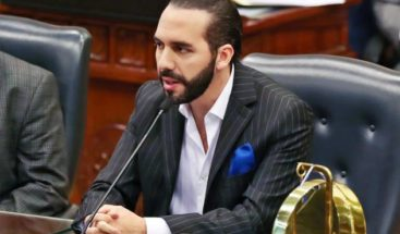 Presidente salvadoreño ordena reforzar combate a pandillas con 1.000 agentes