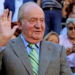 Foto revelaría el rey Juan Carlos I está lejos de República Dominicana