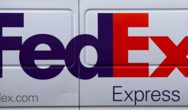 FedEx anuncia el fin del contrato de envíos terrestres con Amazon