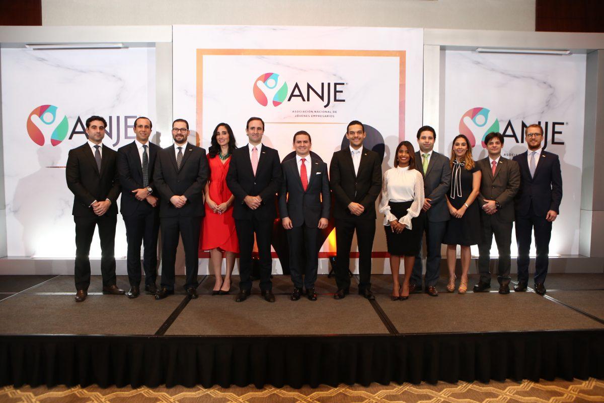 En septiembre ANJE convocará precandidatos presidenciales para debate