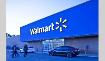 Walmart sube en bolsa tras buenos resultados y llamada a debate sobre armas
