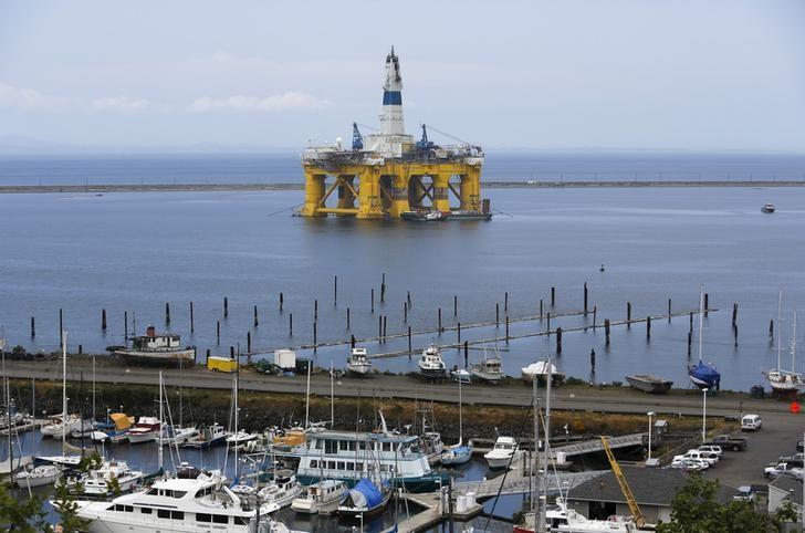 Petróleo de Texas sube un 0,8 % pese al temor por guerra comercial con China