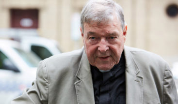 El Vaticano respeta confirmación de condena contra el cardenal Pell