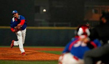 Equipo de béisbol de Puerto Rico despoja a Canadá del oro en los Juegos Panamericanos