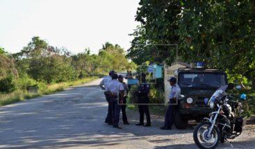 Un muerto y 2 heridos graves al chocar un autobús y un auto en oeste de Cuba