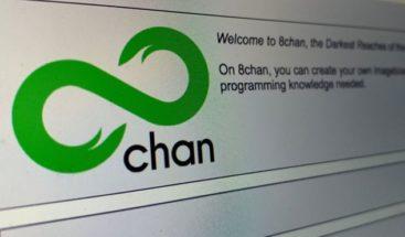 El fundador de 8chan, donde se radicalizan los tiradores: