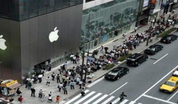 Apple cierra 2019 con 55.256 millones de beneficios