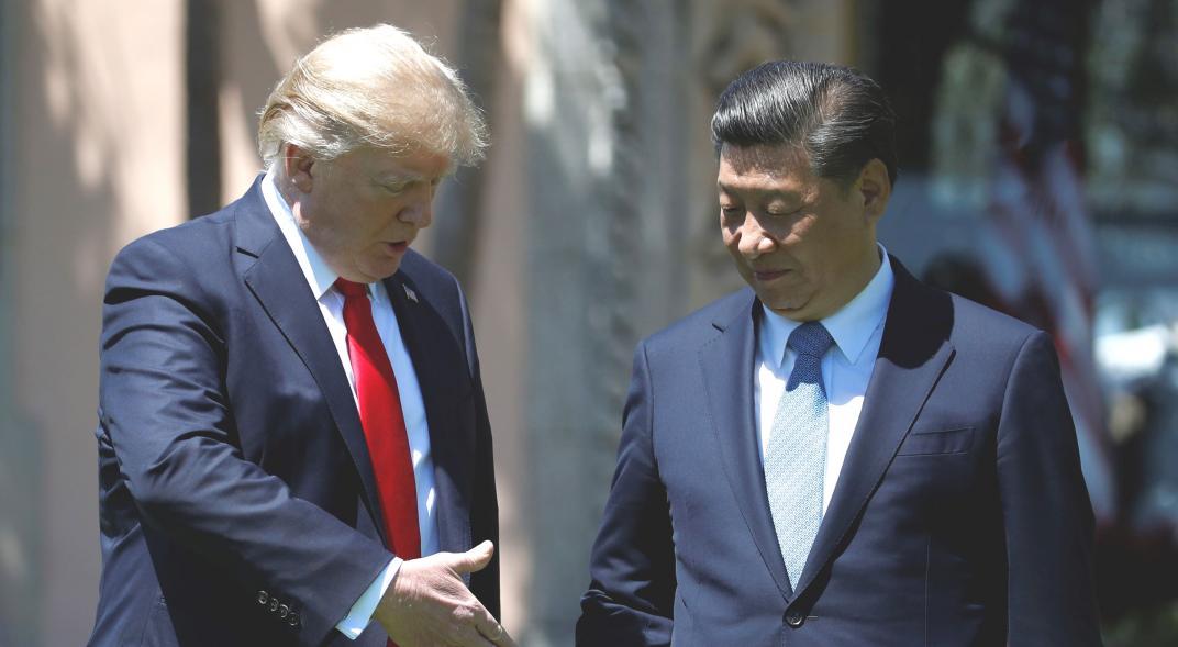 Trump reaviva la guerra comercial días después de la última reunión con China