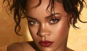 """Rihanna: """"En EEUU es más fácil obtener un rifle que una visa"""""""