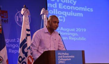 Inicia taller sobre 5G, nuevas tecnologíasy economía digital en América Latina y el Caribe