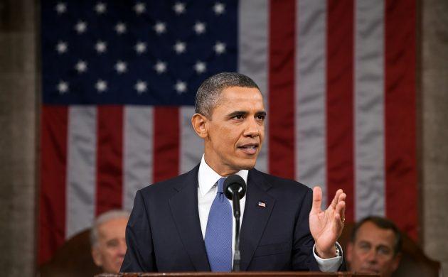 Obama dice que las protestas reflejan