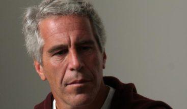 Hallan muerto en su celda a Jeffrey Epstein, el millonario acusado de abuso y explotación sexual de menores