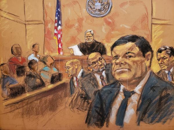 Cambian de prisión a un ahijado del Chapo amenazado por