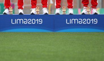 Los venezolanos también juegan para Perú en los Panamericanos