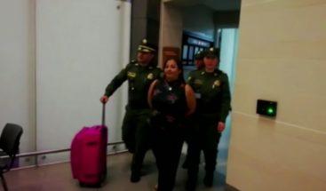 Detectan nueva modalidad de tráfico de drogas en aeropuerto de Colombia