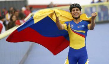El patinaje colombiano a toda velocidad en Lima 2019