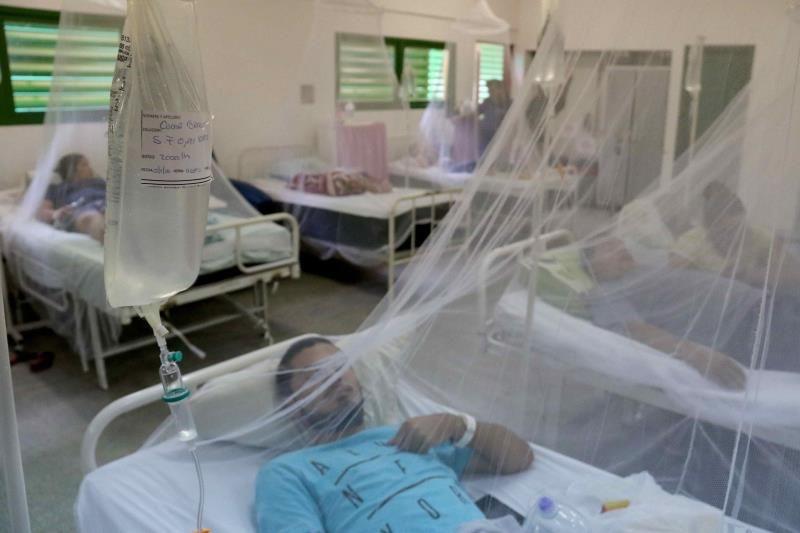 Aumenta un 160 % los casos de dengue en Costa Rica en comparación a 2018