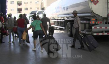 Usuarios escandalizados por aumento de pasaje en transporte interurbano