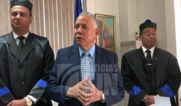 Asociación de Fiscales de Santiago demandan mejores condiciones de vida