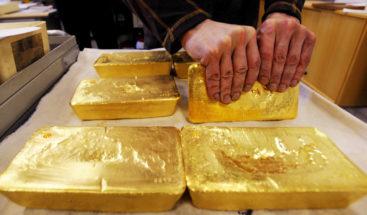 Venezuela inicia la extradición desde República Dominicana de 6 implicados en una red de tráfico de oro