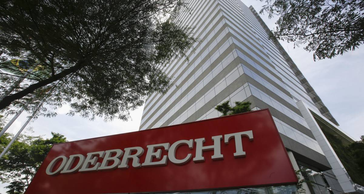 Transparencia Internacional critica la justicia de Panamá por caso Odebrecht