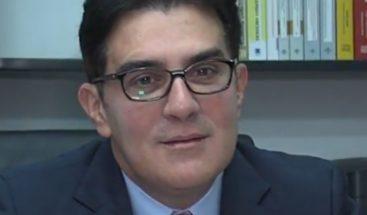 Cury sostiene Leonel Fernández está inhabilitado para aspirar a Presidencia en 2020