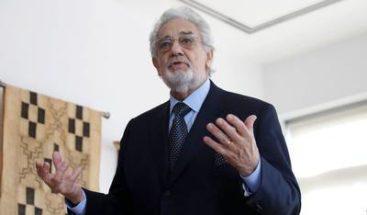 La Ópera de Los Ángeles designa una abogada para investigar a Plácido Domingo