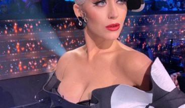 El modeloJosh Kloss acusa a Katy Perry de acoso sexual