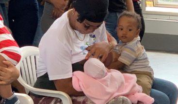 En RD la tasa de lactancia materna es de solo un 6 por ciento