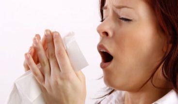 Alergias afectan calidad de vida de pacientes y pueden derivar en depresión