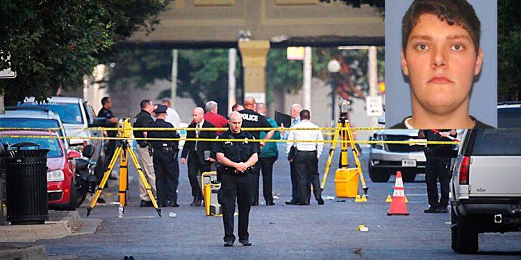Policía de EEUU sigue investigando motivación del autor del tiroteo de Dayton
