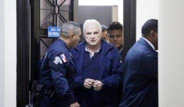 Juicio al expresidente Martinelli por espionaje político encara recta final